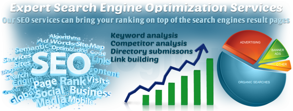 Get SEO services in Portland that work!
